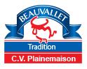 Beauvallet CV Plainemaison